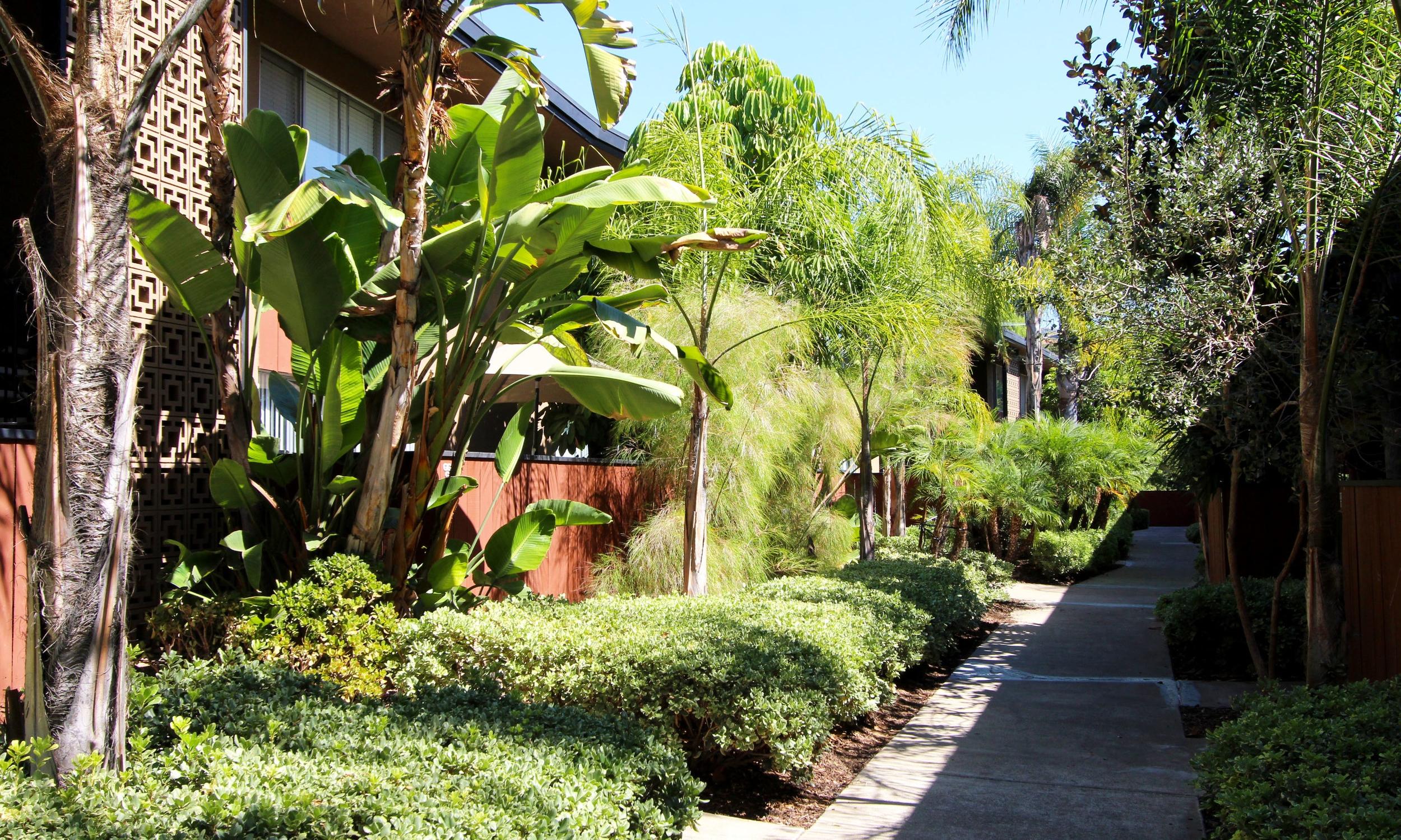Villa del Cerro Apartments - San Diego, CA