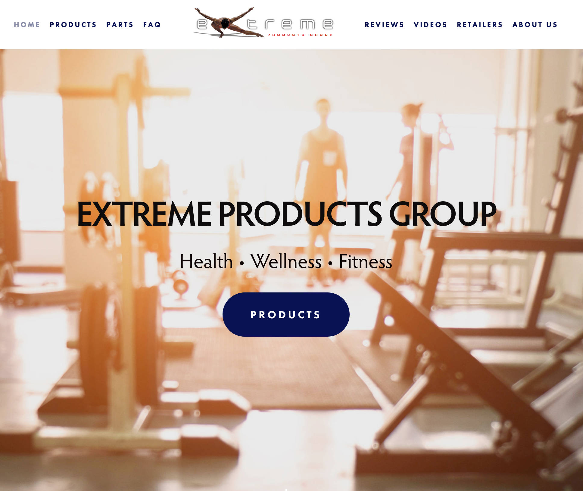 Leading Health, Wellness, & Fitness Products Sold in Nationwide Retail Stores - www.extremeproductsgroup.com