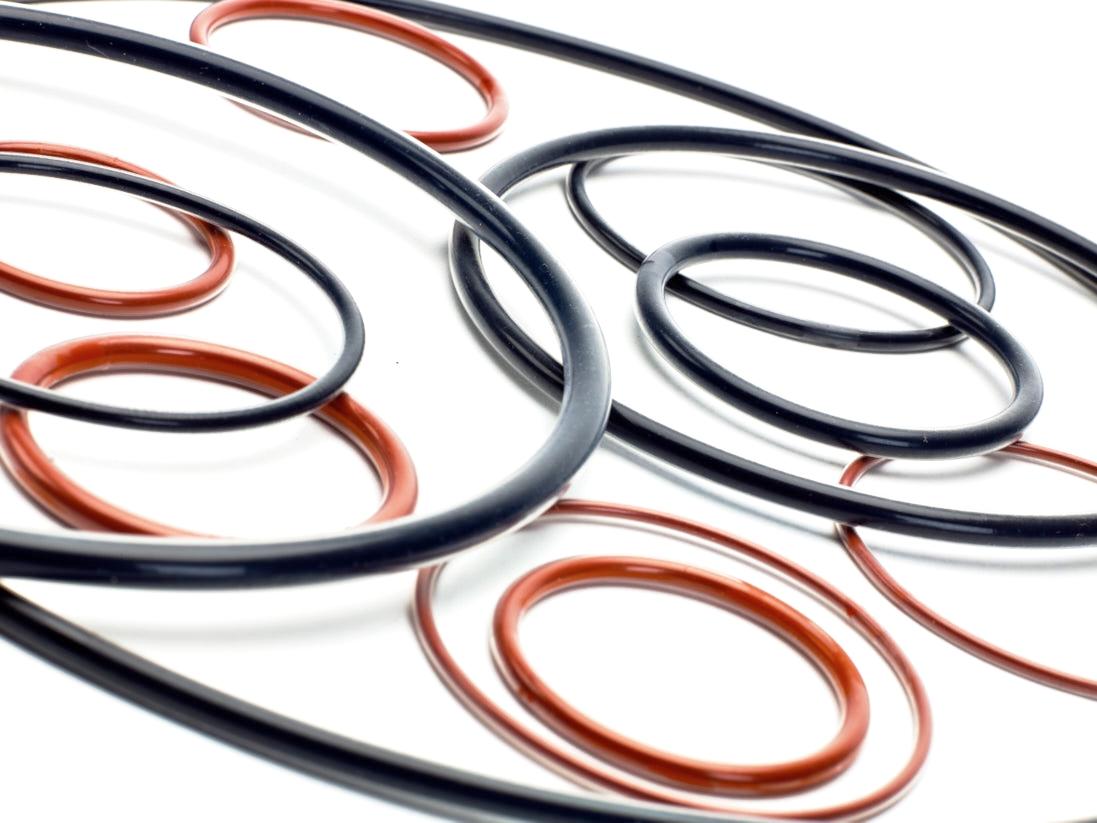 Seal & O-Rings