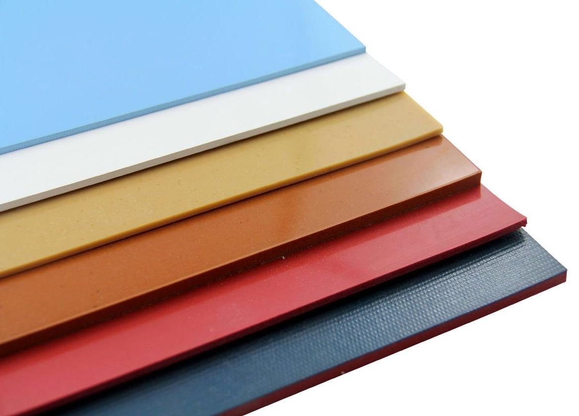 Sheet Rubber & Belt
