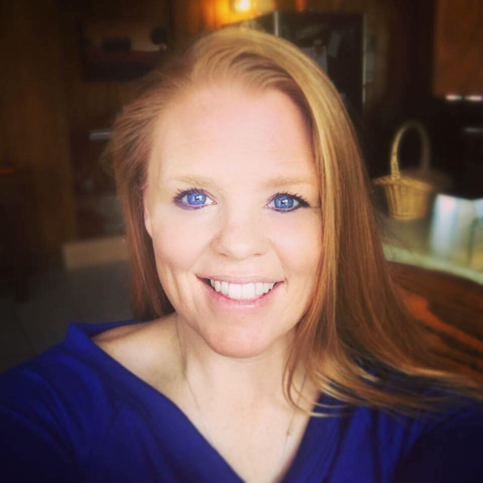 SHERRIE HIETT - Family Services of North Alabama