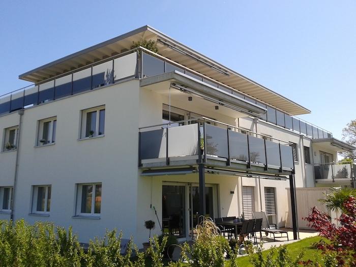 Balkon & Geländer -
