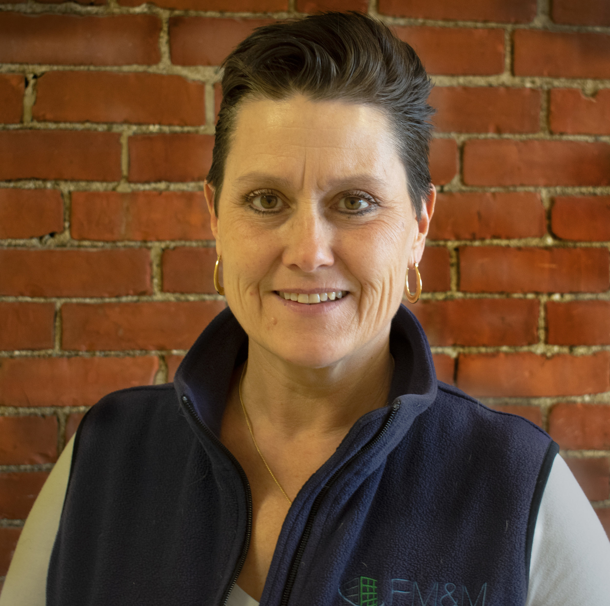 Lisa Fitzgerald  - VP of Quality and Customer Relations lfitzgerald@fmm-inc.com