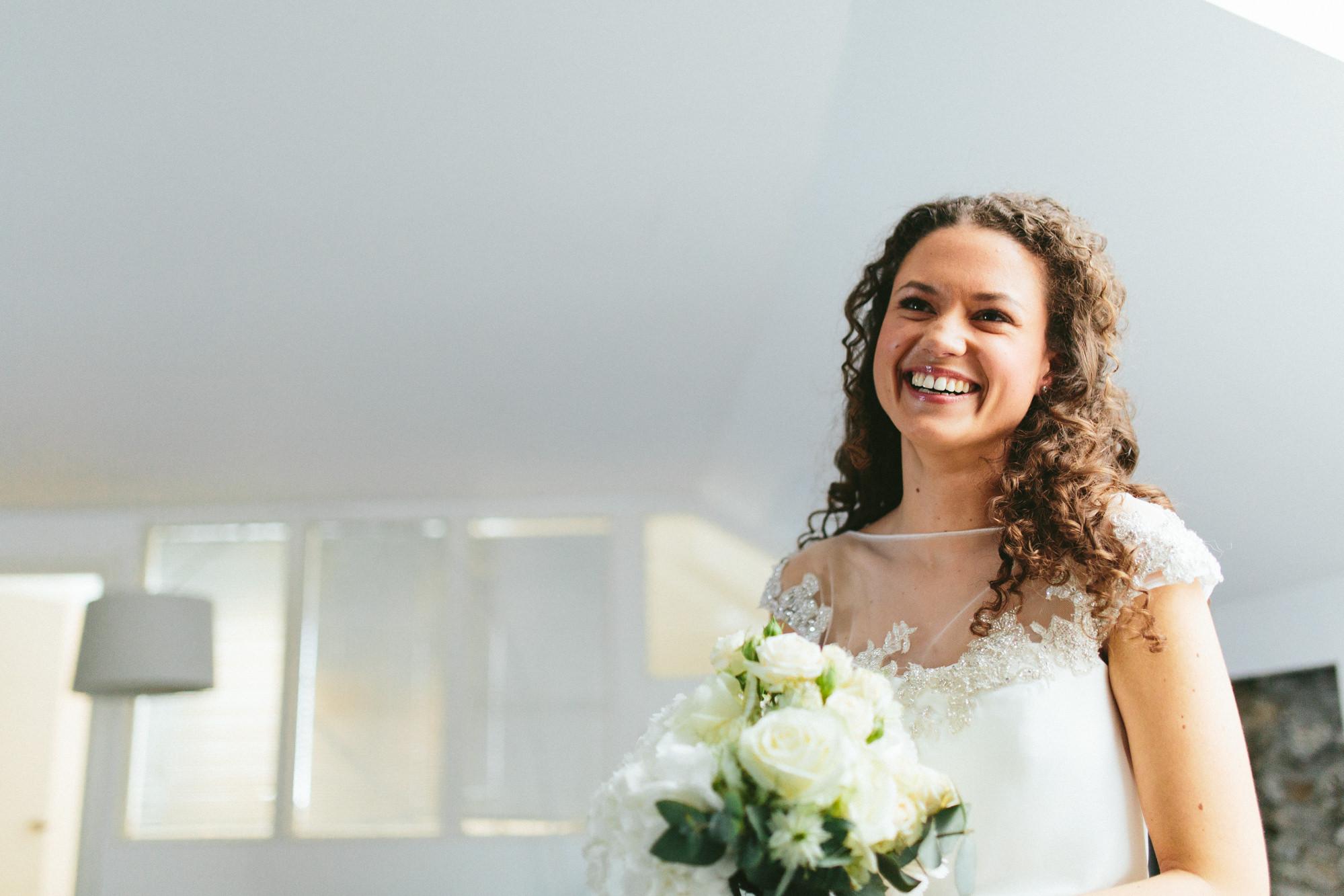 Monachyle Mohr bride make up