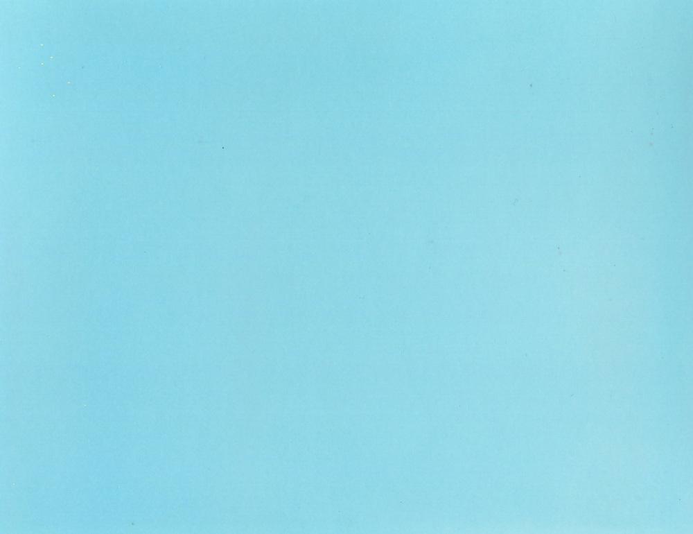 Untitled Blue (blau), 2014
