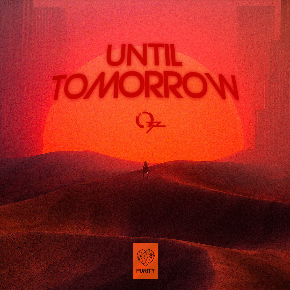 OSZ - Until Tomorrow