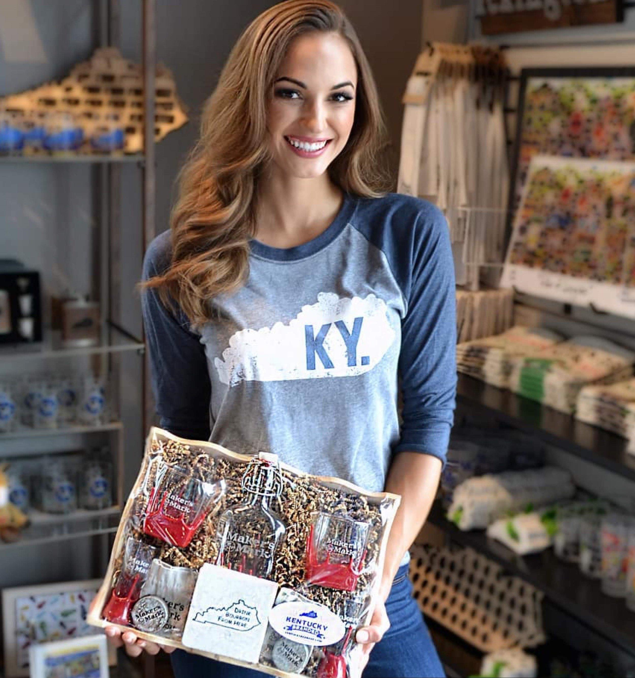 Maria Montgomery - Kentucky Branded