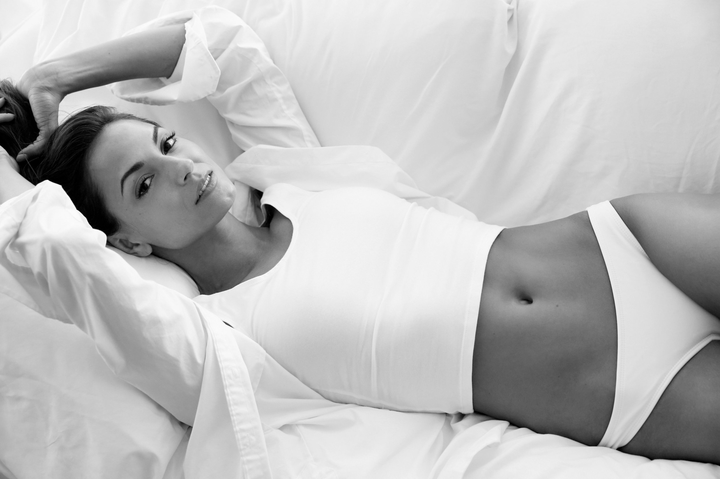 maria montgomery - beth studenberg - professional model portfolio