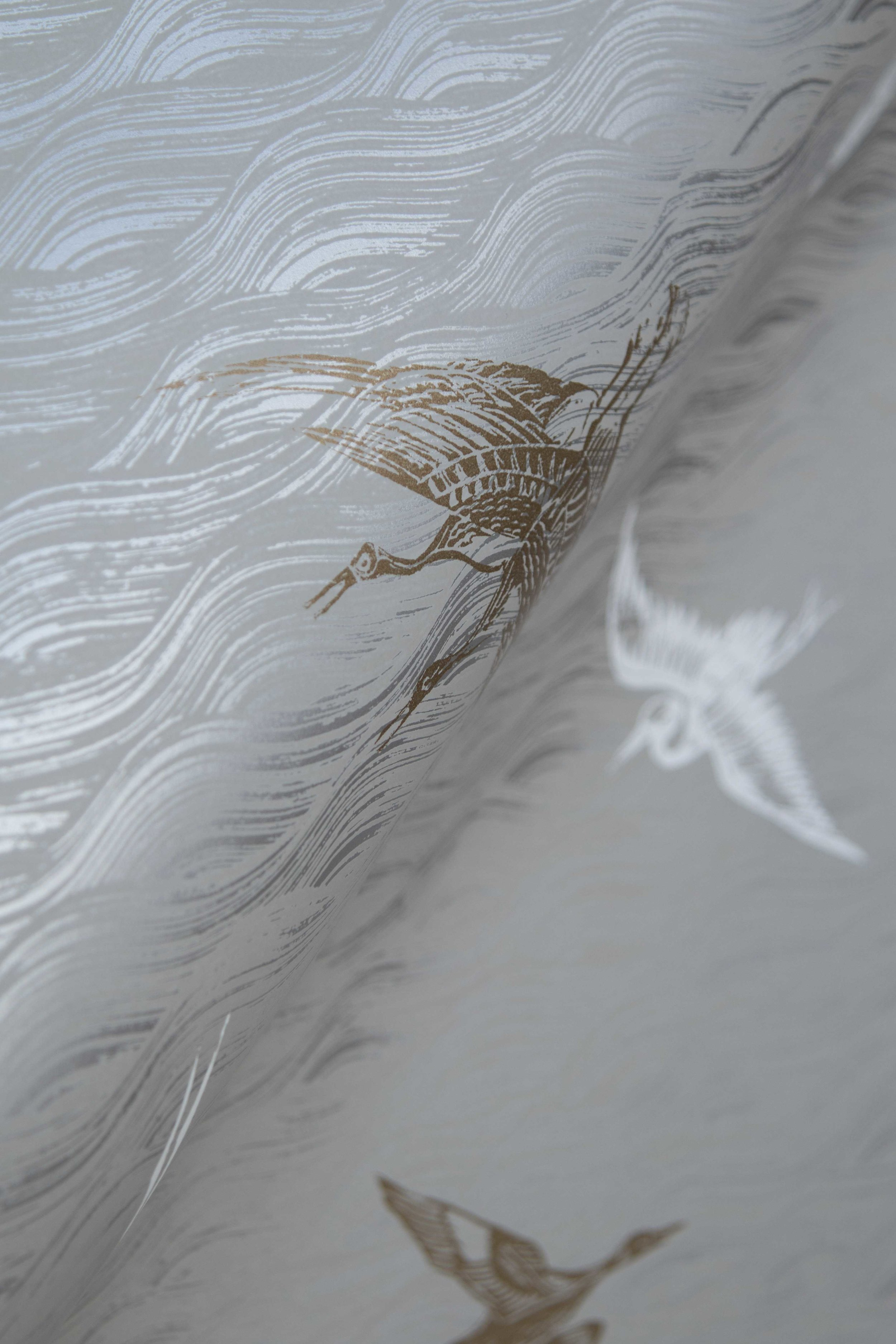 Birds in Silver, SL120-03