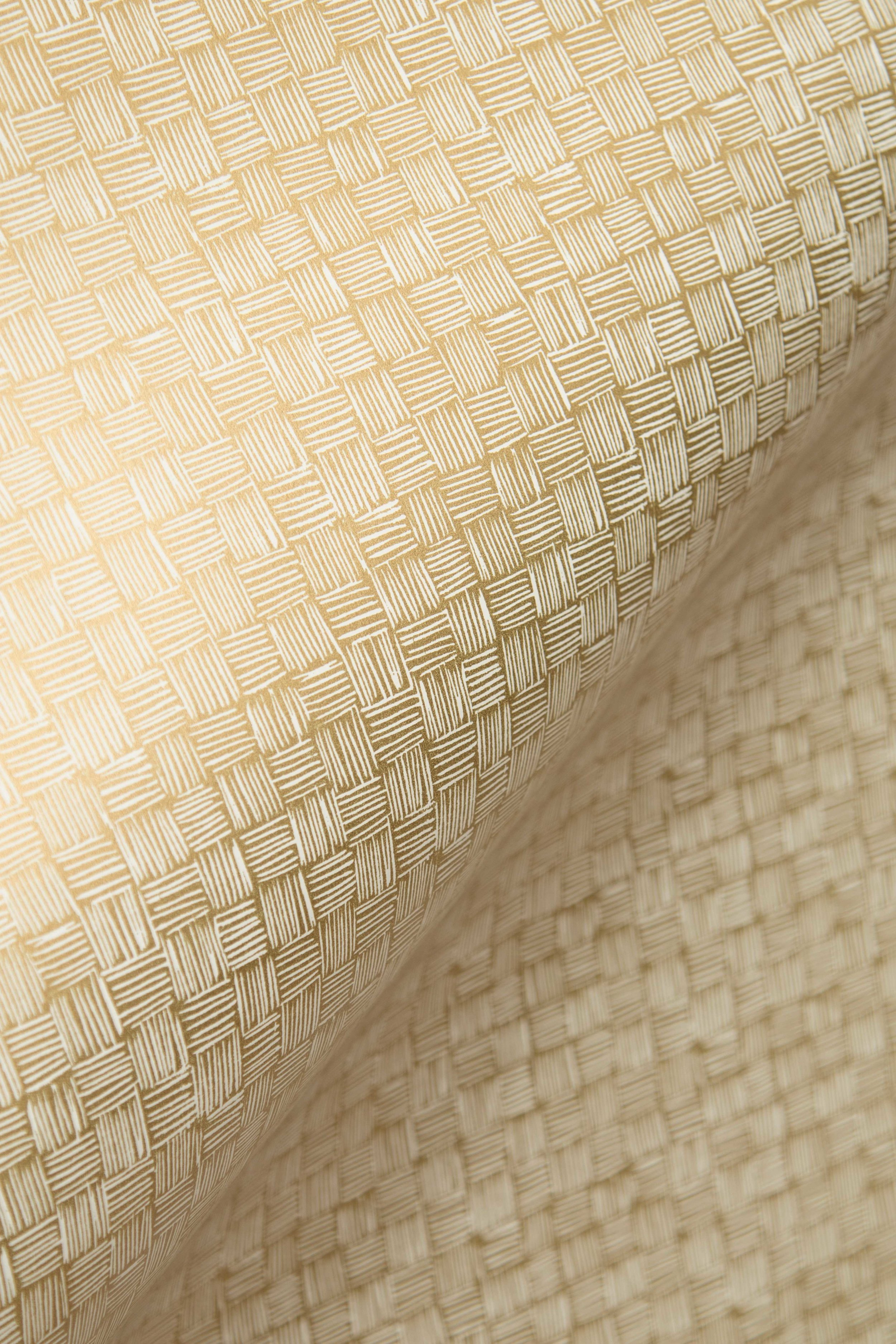 Woven in Gold, SL203-07