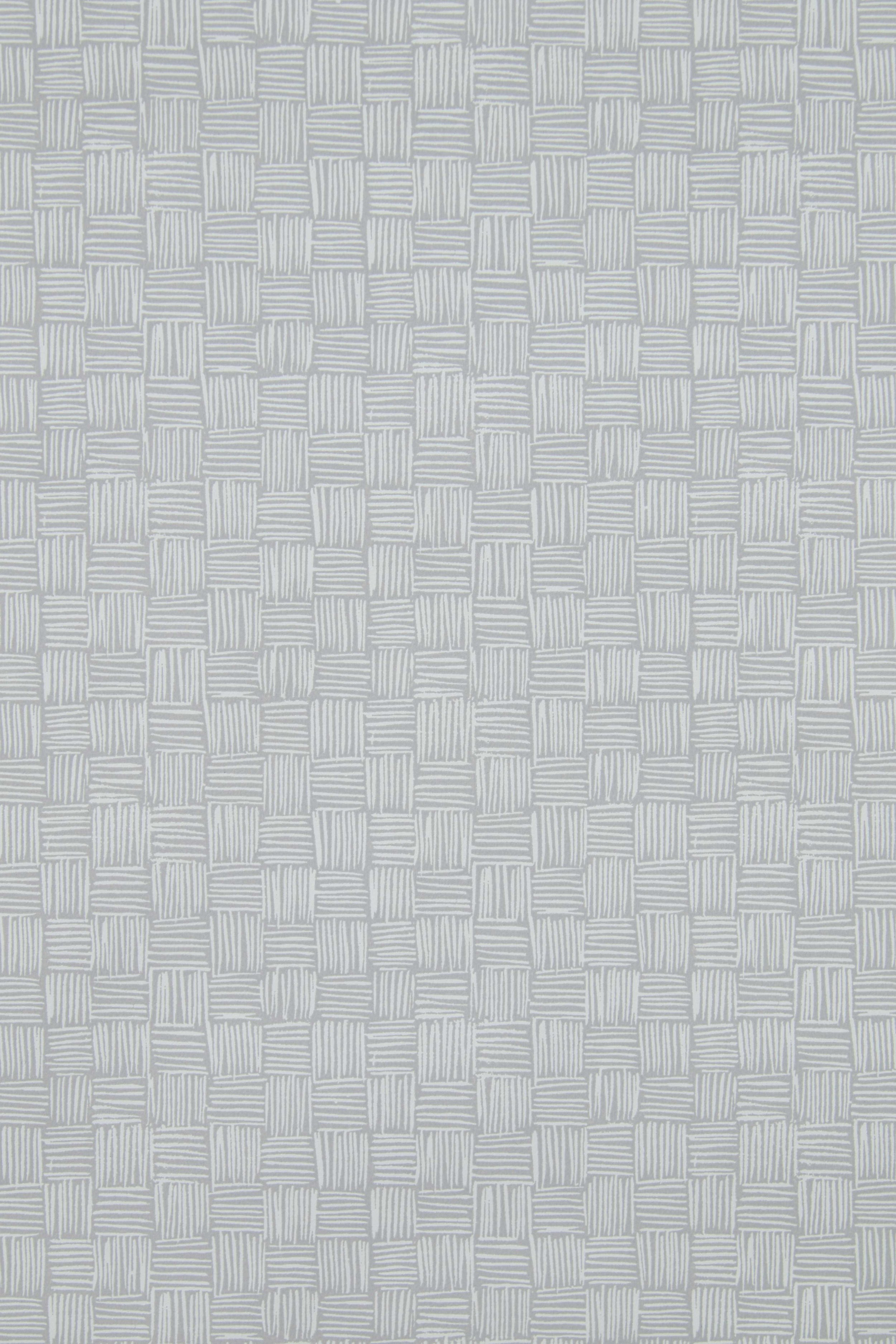 Woven in French Grey, SL203-01