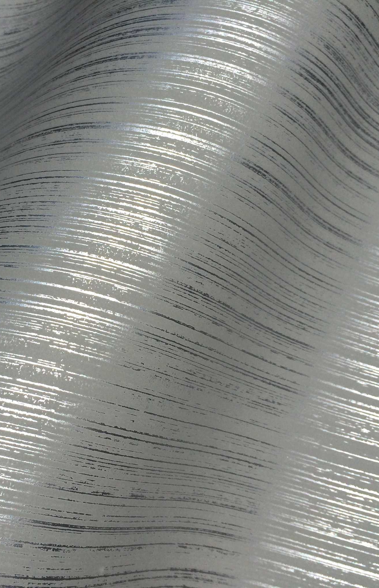 Painted Strie in Silver, SL170-05