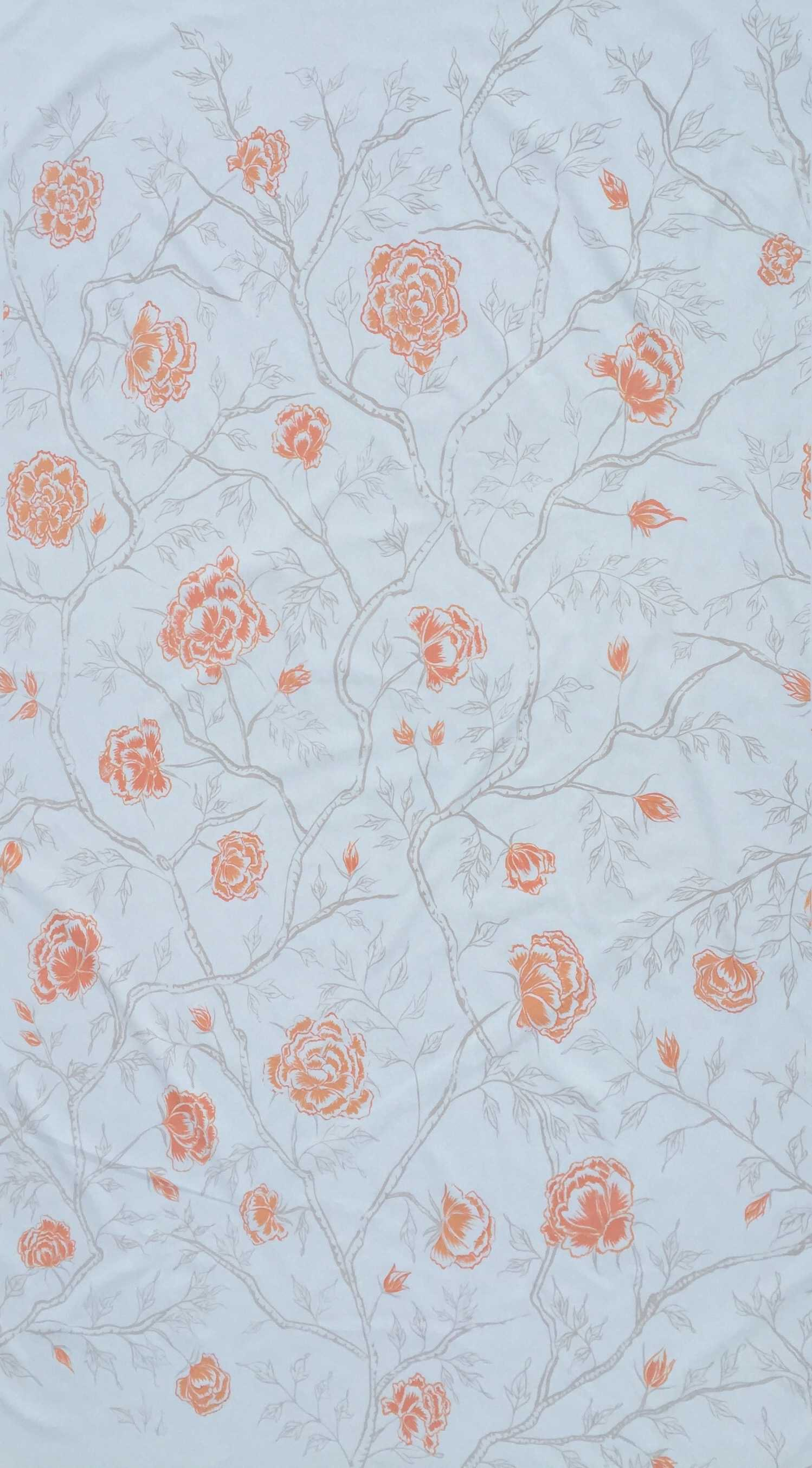 Peony Forest in Cerulean, KF240-03
