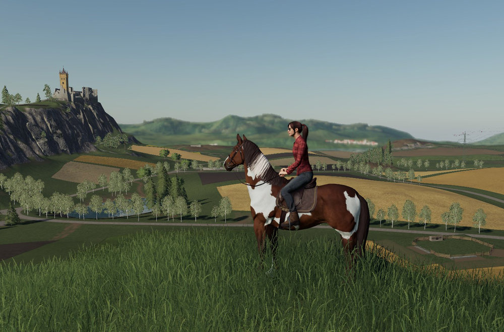 The Best Horse Games To Play In 2019 On Pc Consoles The Mane Quest