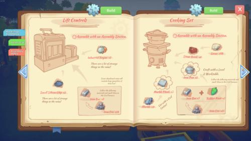 My Time At Portia — A Wonderful Crafting Game Despite Rudimentary
