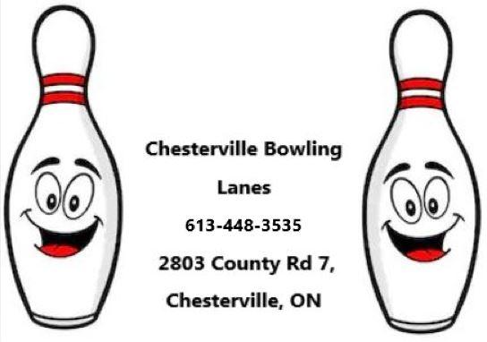 Chesterville Bowling Lanes Logo.JPG