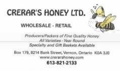 Crerar's Honey Logo.JPG