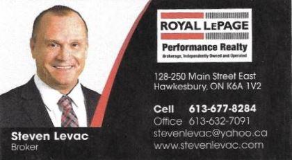 Royal Lepage Steven Levac Logo.JPG