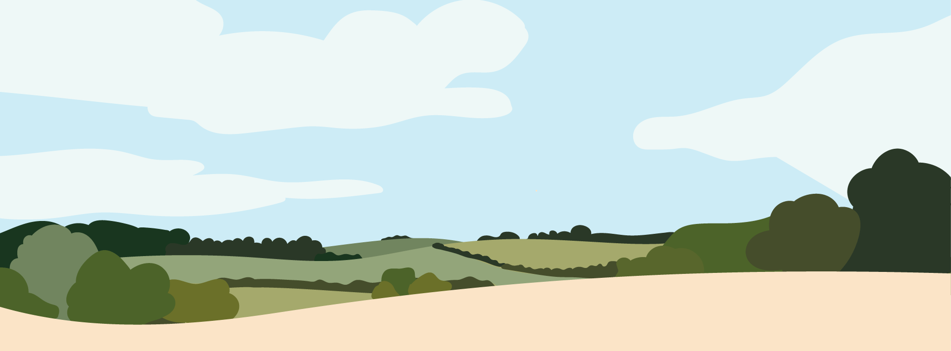 Dorchester Landscape