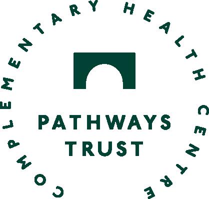 Pathways Trust logo design
