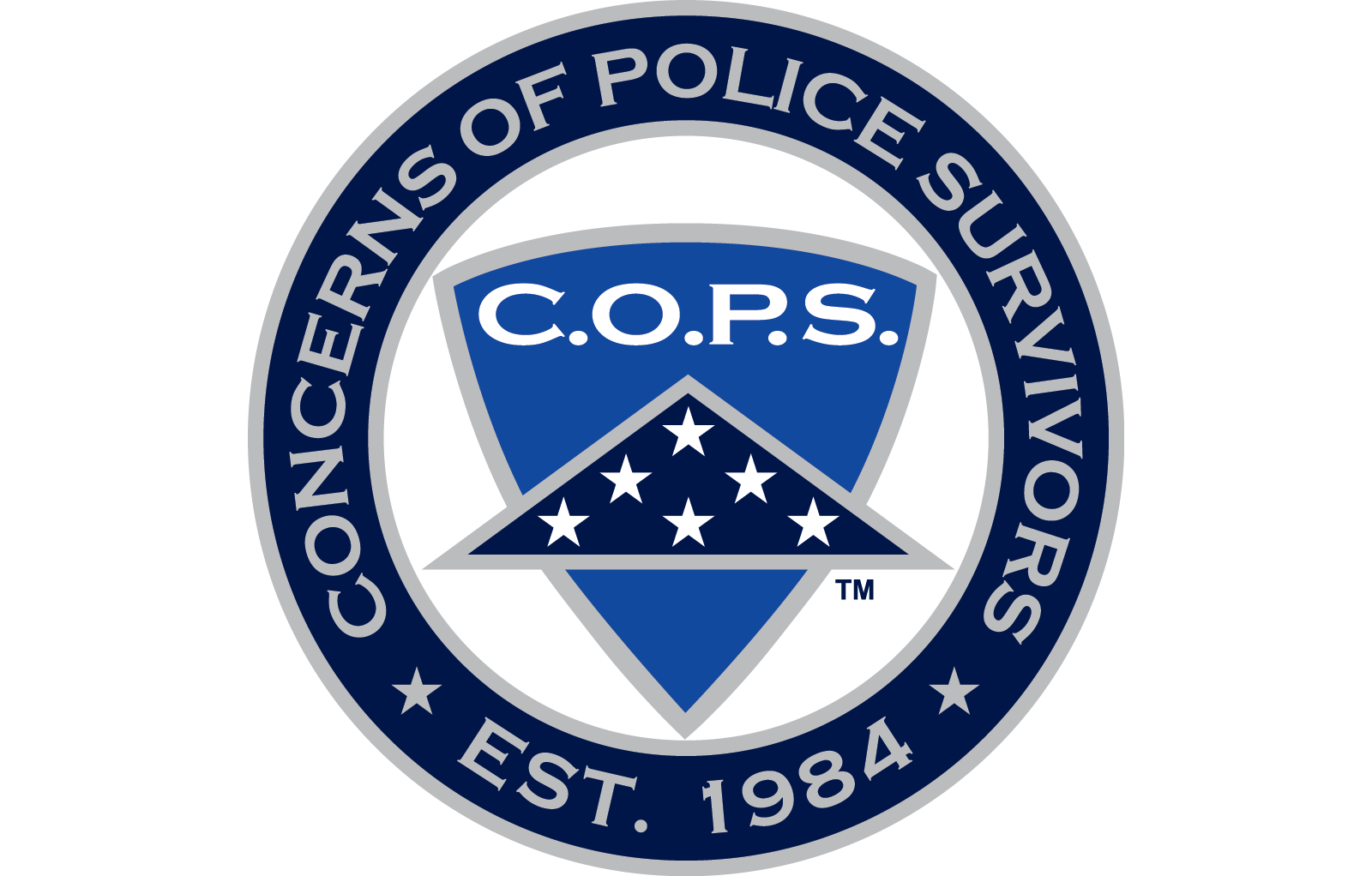 C.O.P.S. logo | 2019 National Conference on Law Enforcement Wellness and Trauma