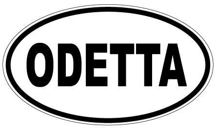 Odetta Gallery