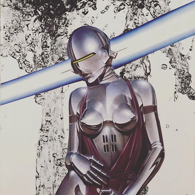 Us #fembots over here running this collective are ready to get back in action. Things are happening! & we appreciate the patience... Get excited; it's exciting!! 🤖💋💦⚡️ • art by @carleewiththegoodcollages 🔲 #AspenArtCollective ✖️ #GrayDigital ・・・ Let the rain fall down and break my dreams . . . . . . #collage #collage_expo #collageart #mixedmedia #collagestash