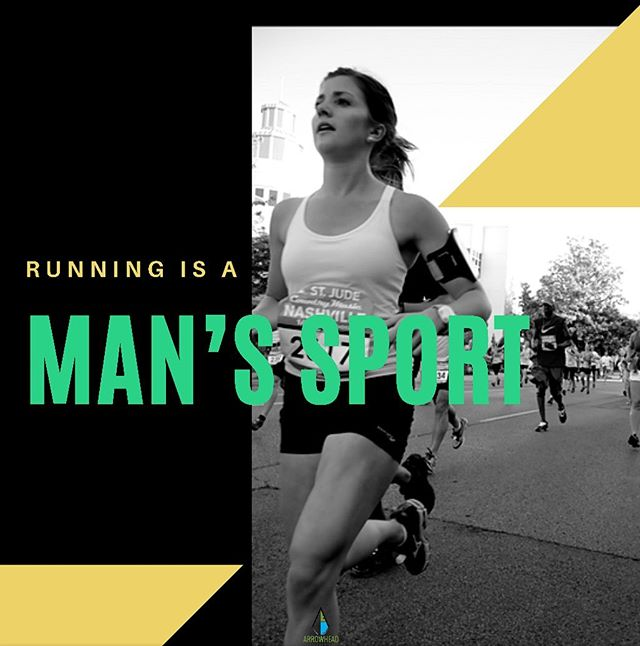 "This used to be a legitimate thought. Women were told their bodies couldn't endure what a runner goes through. Literally, pushed off the course if they wanted to run a race. 🤯 I think of this often and I am proud of what my body is able to endure. I think of all the things I've gained through running - mentally, physically, and definitely spiritually. What a shame it would be to not have been able to experience if women had listened to this. 🙌 This is just like how ""rest is best"" used to be the message for cancer patients. Be proud of what your body can endure through treatment and reward yourself with movement.  There are many many benefits to experience."