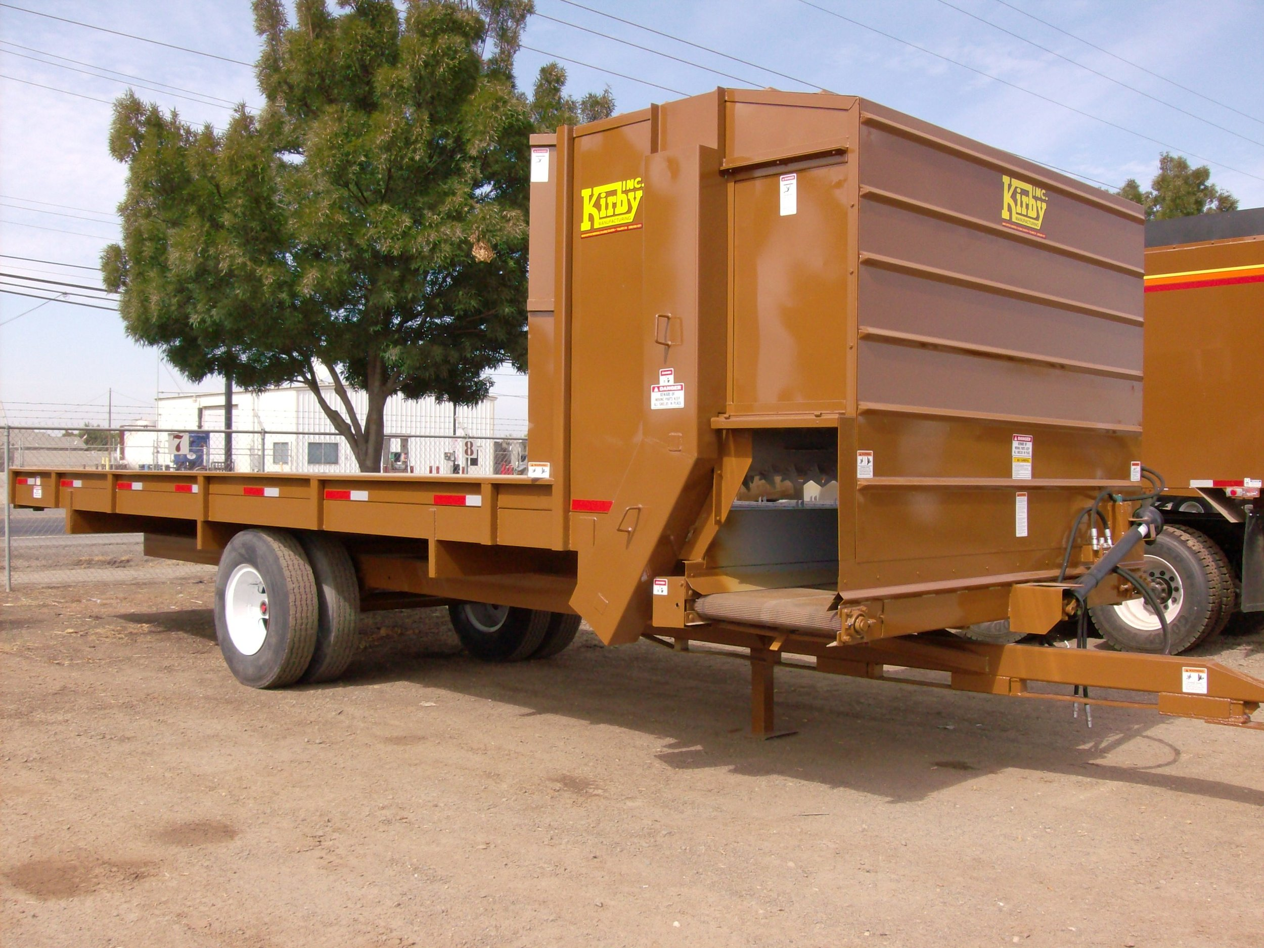 6 big bale trailer.JPG