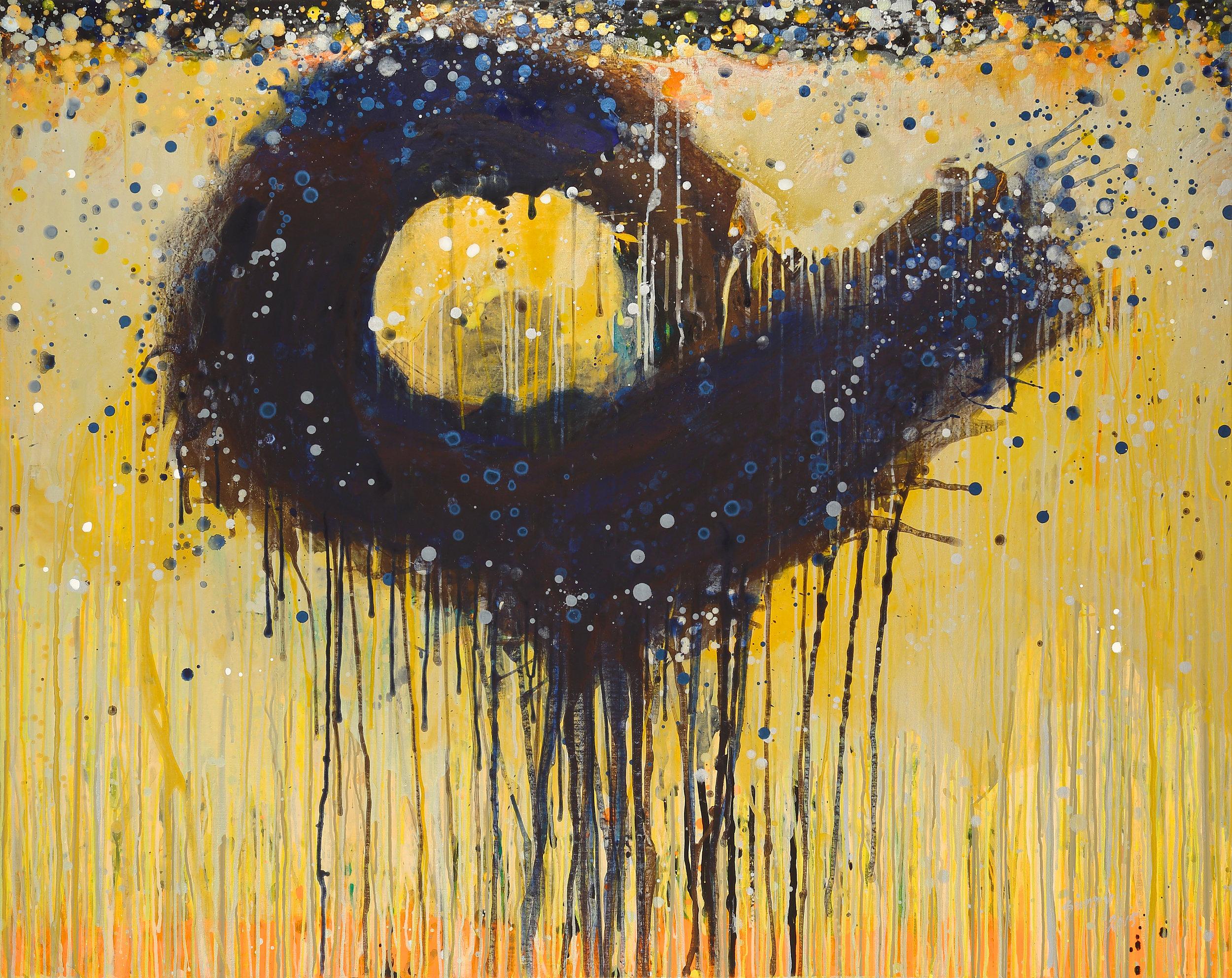 Cosmic Dream o-15-II