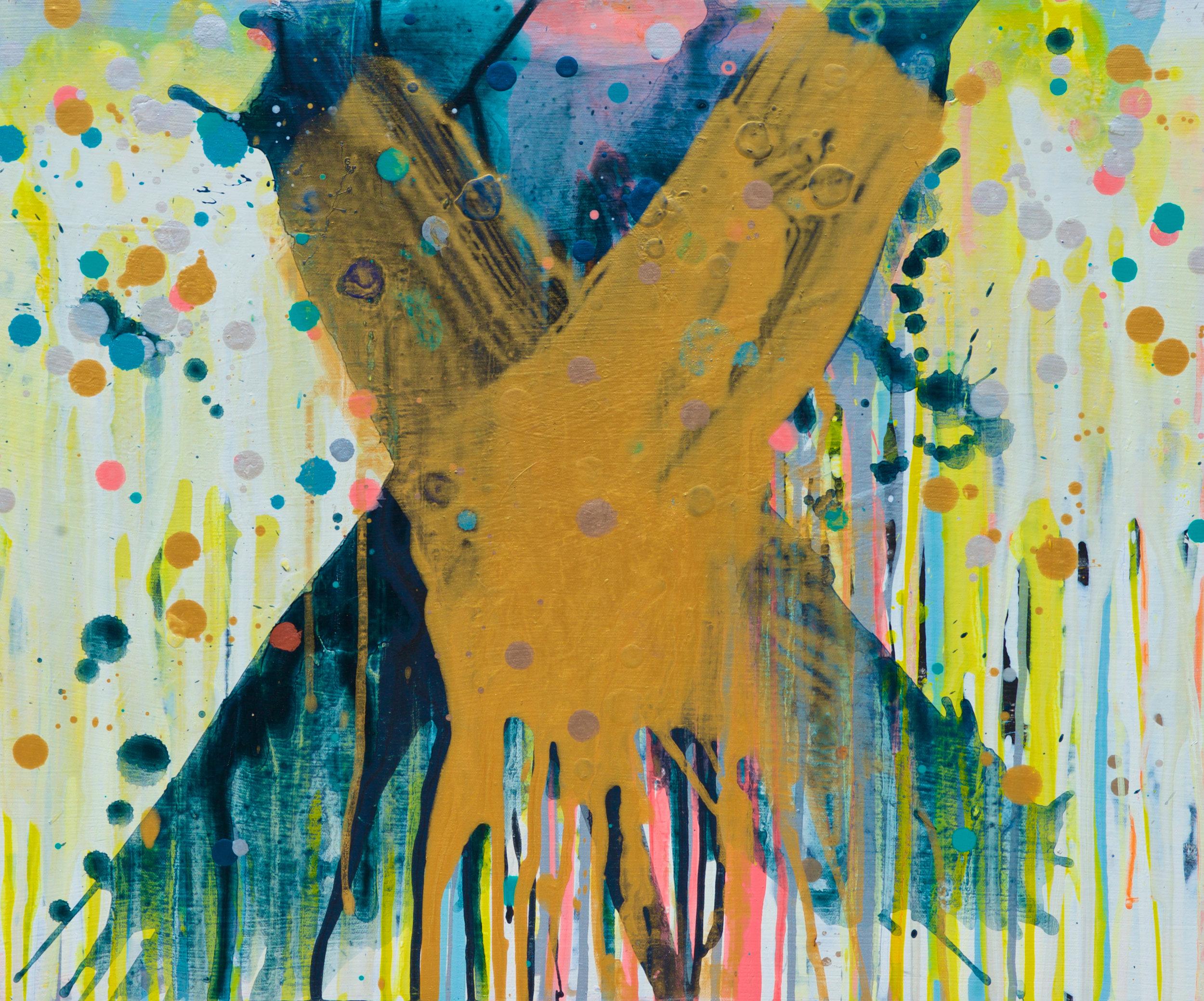 Cosmic Dream 16-XXIV