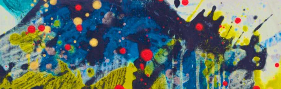 Cosmic Dream 15-XX