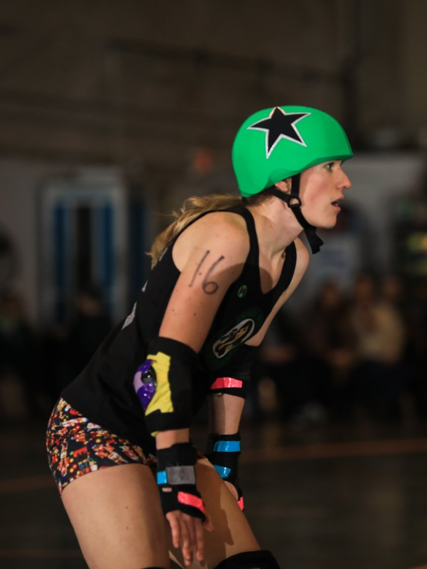 Erin BrokeAbitch #16 - Coaching Committee