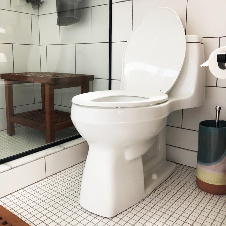 Toilet -