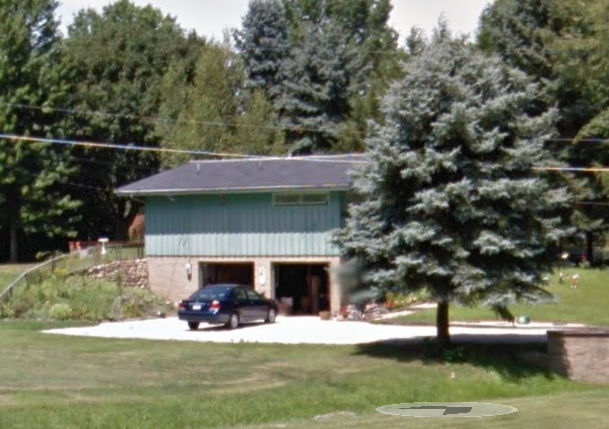Google street view - Aug 2011