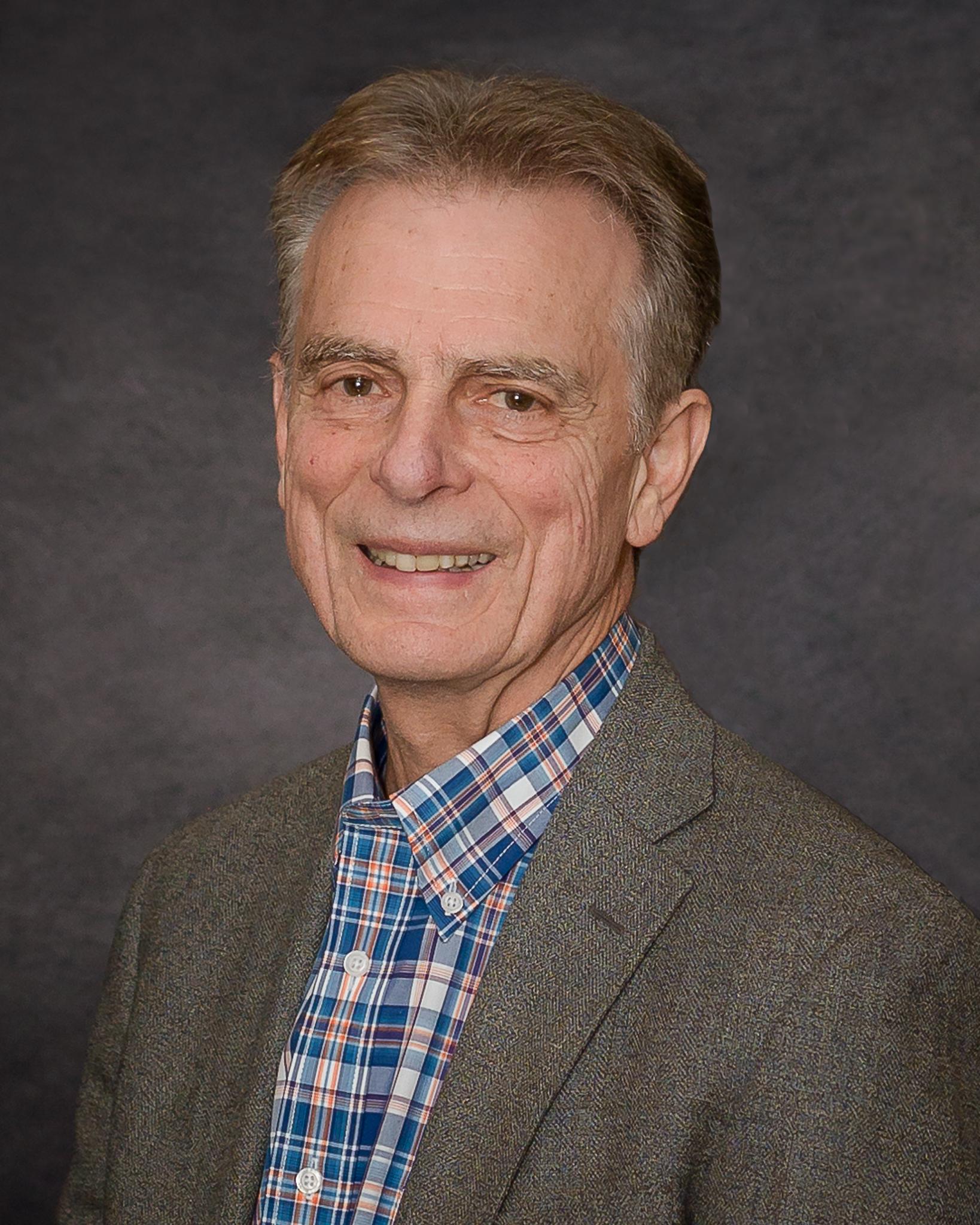 Len Rothman, MBA, PCC, C-IQ