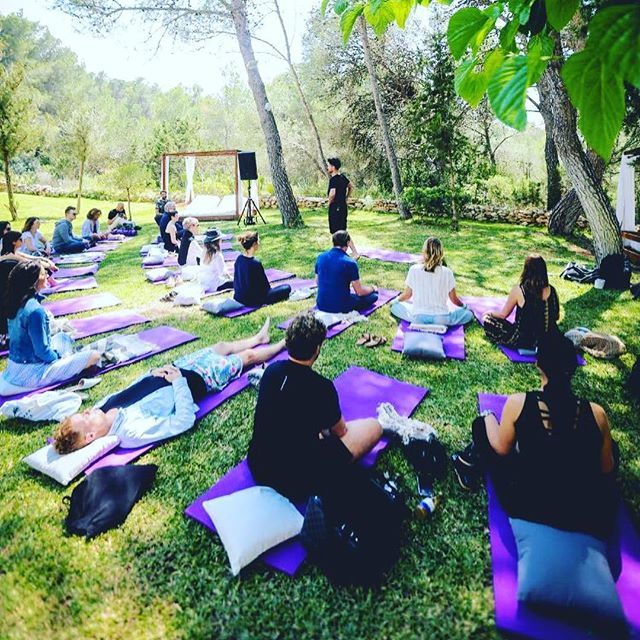 @remedystate.arete and @internationalmusicsummit in Ibiza was one of my highlights of last summer- SUPER EXCITED to be back facilitating again in May! We will be delivering 1:1 breathwork sessions and workshops as part of their comprehensive wellness and human potential retreat May 20-22. Alongside some world class doctors, healers, gurus and musicians. This isn't ur same old wellness get away, this is a retreat curated by electronic music professionals, for electronic music professionals. If ur keen I have a special breathpod discounted mates rate code for the last remaining spots follow the link in @remedystate.arete bio and use code ARETE19_SS_270 🙌🏼❤️ @doctornorm @catherine_arnold_nutrition @tommiddletonmusic @sarahannmacklin  @mindfultalent @blaisejames @benturnergraphite  #breathpod #arete #remedystate #ibiza #healing #breathwork #electronicmusic #health #wellbeing #ibiza #breathe #breath #inhale #exhale #retreat #feel #feelgood #love #live #life #learn #nutrition #summer #workshops