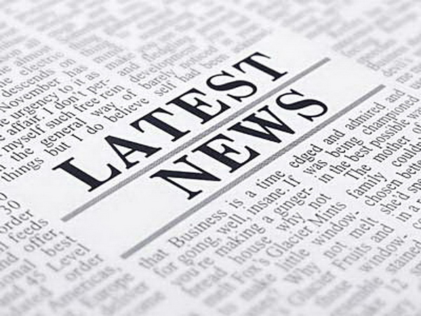 township news - The latest updates on meetings and projects in the Township.
