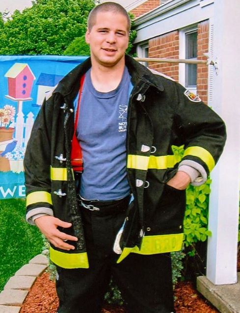 Brian Woehlke, 29, of Detroit, Michigan, died at the scene of a fire in Westland, Michigan, on May 8, 2013. Woehlke graduated from the Schoolcraft Fire Program in 2008 and joined the Western Wayne Fire Authority in 2012.  He is survived by his wife, Jennifer; daughter, Ava; parents, William and Elizabeth; brothers, William, Robert and Bradley; and numerous other friends and family members.  First posted March 29