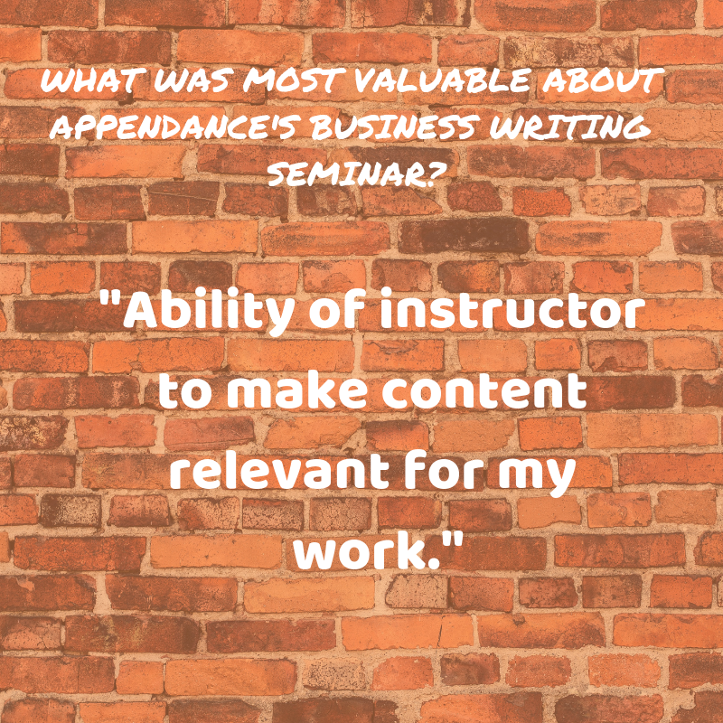 %22Ability of instructor to make content relevant for my work..png
