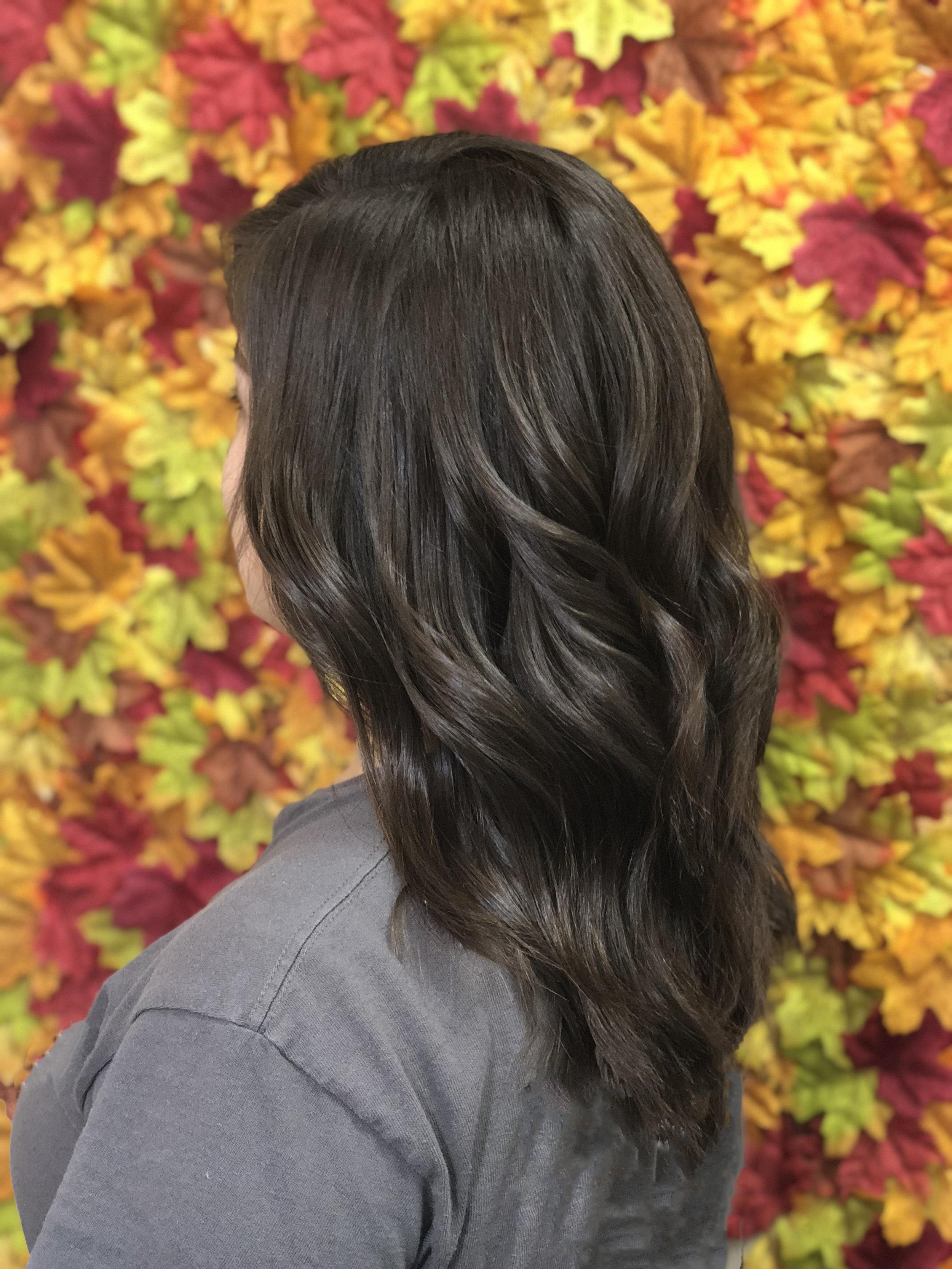 #Balayage #Hair #Highlights #Haircut #Stylist #Salon #Hairsalon #Blowout #Hairdresser #Colorist #Hairstylist #Haircolor #Retouch #Keratin