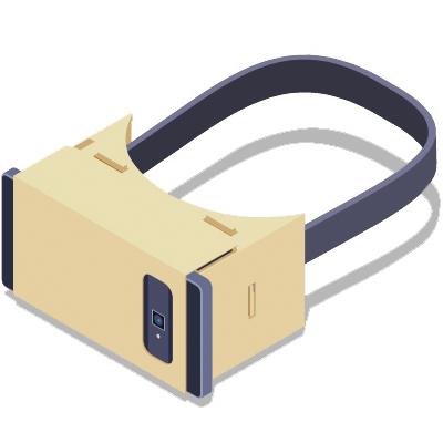 Mobile Virtual Reality: Oculus GO, Google Daydream, Samsung Gear VR