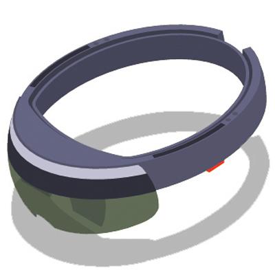 Augmented Reality (AR): Microsoft Hololens, Magic Leap