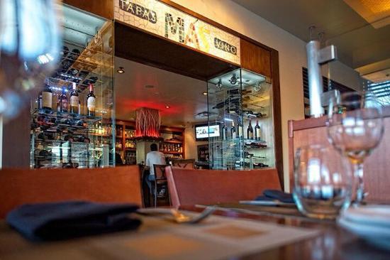 Mas Tapas Y Vino (Hotel Andaluz)