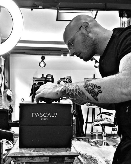 Pasquale Bifulco - With more than 10 years of experience in the hair styling industry Pasquale started Pascal B in 2013.The Italian stylist, prides itself for its personable and individual approach to styling, providing a unique experience to each and every customer.