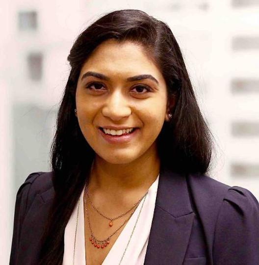Chandni Nayyar