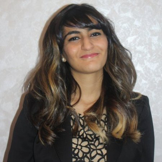 Shaudie Fassih