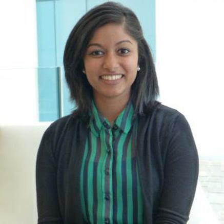 Suvitha Radhakrishnan