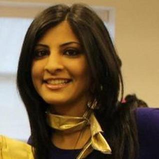 Shivani Sardana