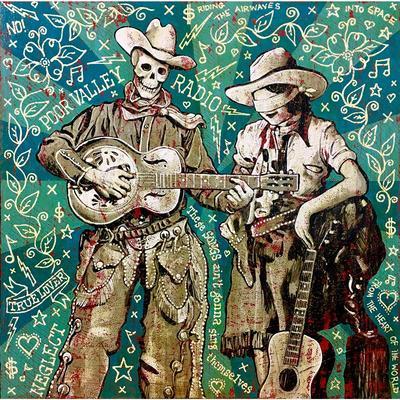 Yard Dog Gallery, Austin, Texas